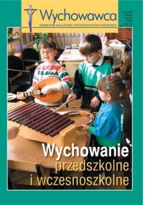 2004/3 Wychowanie przedszkolne i wczesnoszkolne