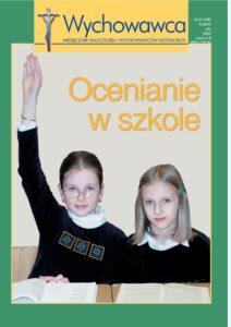 02/2005 Ocenianie w szkole