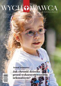 Czerwiec 2020 – Jak chronić dziecko przed wykorzystywaniem seksualnym?