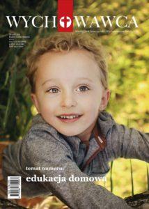 Lipiec/sierpień 2020 – Edukacja domowa