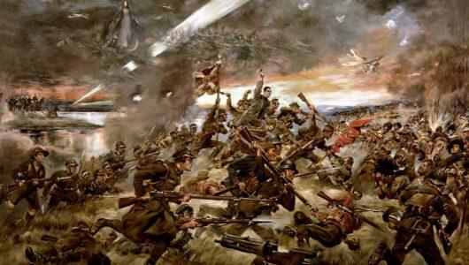 Bitwa Warszawska. Ocalenie Polski przed najazdem bolszewickim
