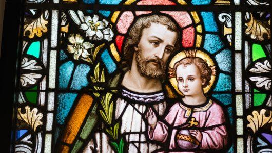 """Opiekun naszych spraw.  O adhortacji Jana Pawła II """"Redemptoris Custos"""""""