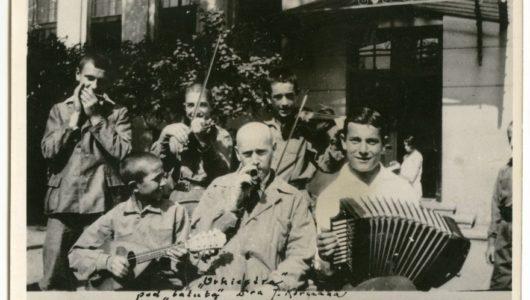 Janusz Korczak – rzeźbiarz dziecięcej duszy