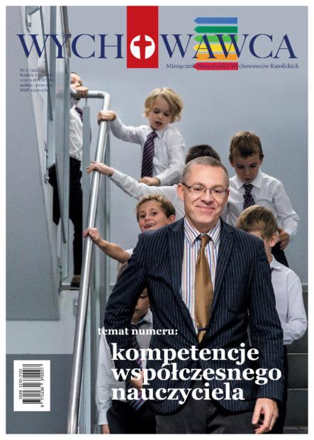 Luty 2020 – Kompetencje współczesnego nauczyciela