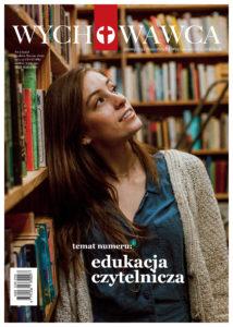 Marzec 2020 – Edukacja czytelnicza