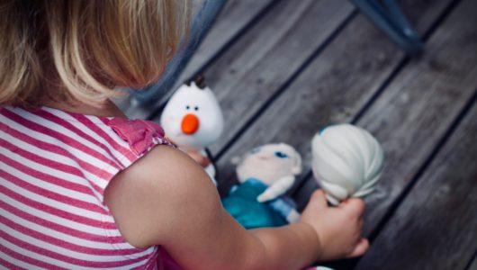 Chroniąc dziecko przed wykorzystaniem seksualnym
