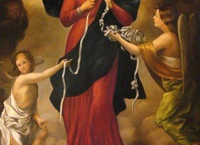 O splątanym życiu, dzieciach, Wszechmocy Bożej i Maryi