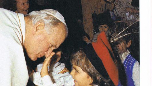 100-lecie urodzin św. Jana Pawła II