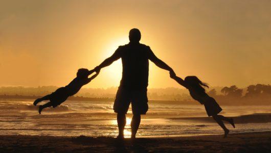 Dzień Ojca – scenariusz imprezy świetlicowej  oraz spotkania rodzinnego