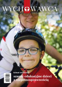 Maj 2020 – Szanse edukacyjne dzieci z niepełnosprawnością