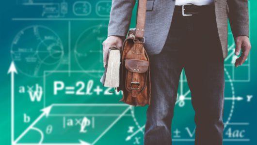 Nauczyciel jako przewodnik