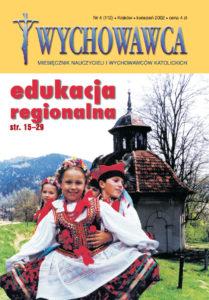 4/ 2002 – Edukacja regionalna