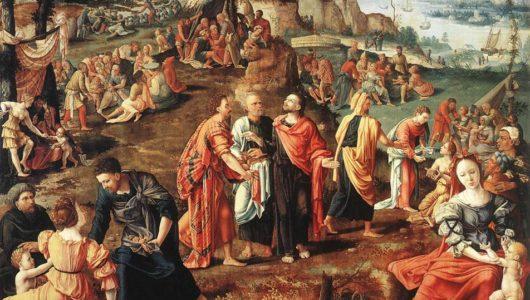 CUDA I ZNAKI PANA JEZUSA
