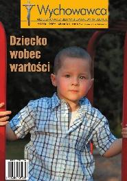 04/2010 Dziecko wobec wartości