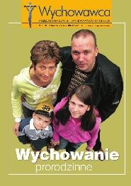 01/2007 Wychowanie prorodzinne