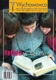 01/2009 Religia w szkole