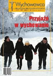 01/2011 Przyjaźń w wychowaniu