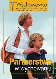 02/2008 Partnerstwo w wychowaniu