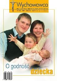 03/2009 O godność dziecka