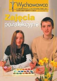 04/2007 Zajęcia pozalekcyjne