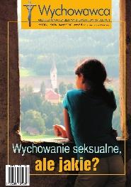04/2009 Wychowanie seksualne, ale jakie?