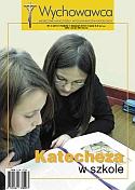 04/2012 Katecheza w szkole
