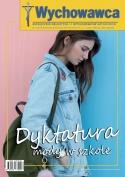 04/2019 Dyktatura mody w szkole