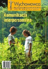 05/2010 Komunikacja interpersonalna