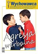 05/2018 Agresja werbalna