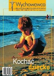 06/2008 Kochać dziecko