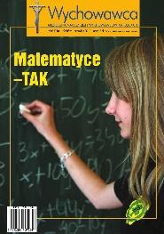 06/2010 Matematyce – TAK