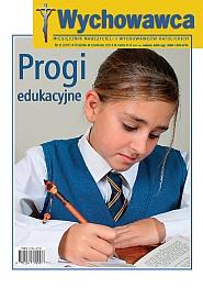 06/2014 Progi edukacyjne