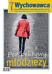 06/2015 Perspektywy młodzieży