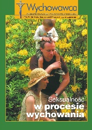 07-08/2007 Seksualność w procesie wychowania