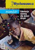 07-08/2018 Edukacja szansą dla dzieci Afryki