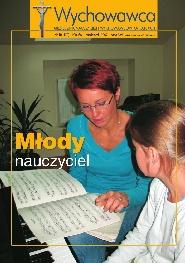 10/2007 Młody nauczyciel
