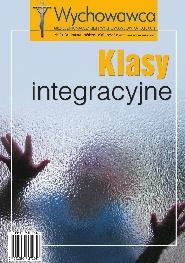 10/2008 Klasy integracyjne