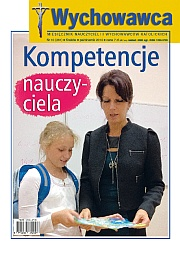 10/2014 Kompetencje nauczyciela