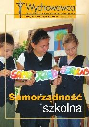 11/2007 Samorządność szkolna