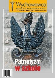 11/2008 Patriotyzm w szkole