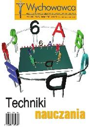 11/2009 Techniki nauczania