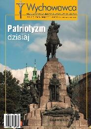 11/2010 Patriotyzm dzisiaj