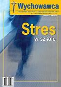 11/2012 Stres w szkole