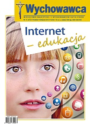 11/2015 Internet – edukacja
