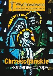 12/2007 Chrześcijańskie korzenie Europy