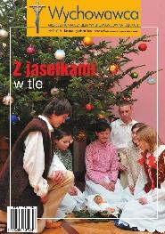 12/2010 Z jasełkami w tle