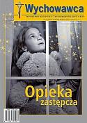 12/2012 Opieka zastępca