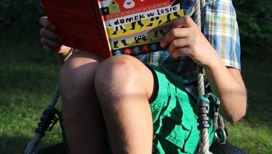 Kultura czytania – jak ją tworzyć i wspierać w domu rodzinnym