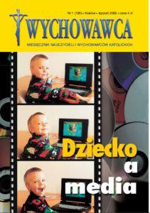 Styczeń 2002 – Dziecko a media