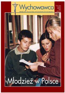 11/2005 Młodzież w Polsce